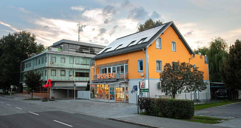 Barbara-Apotheke in Bärnbach