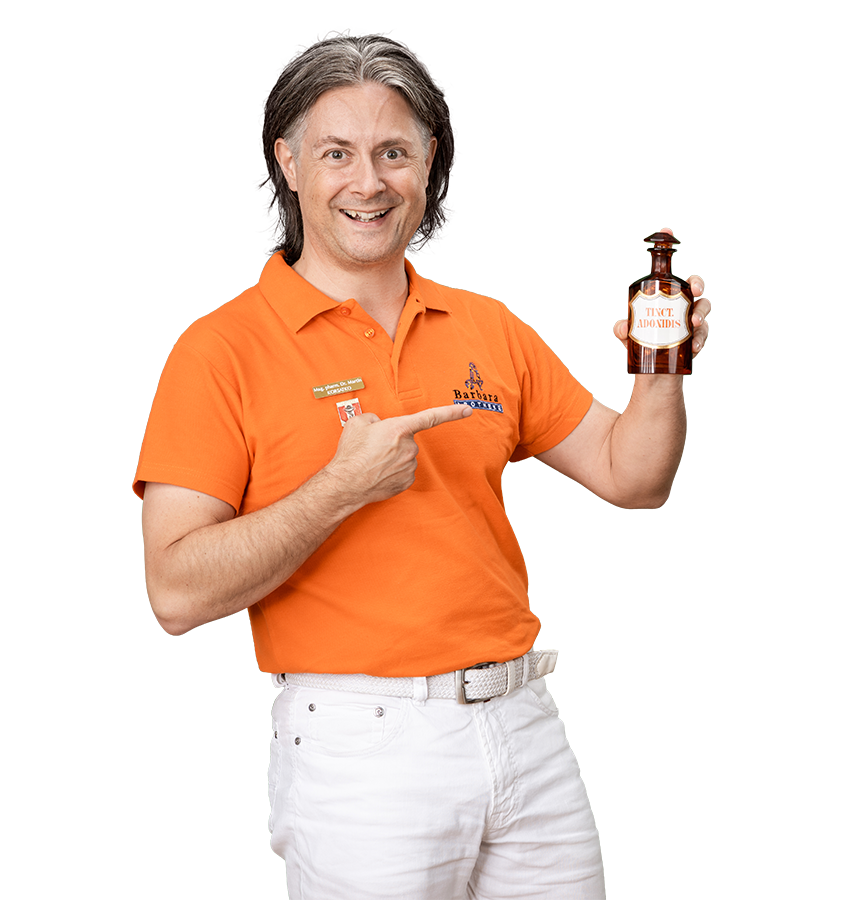 Dr. Martin Korsatko